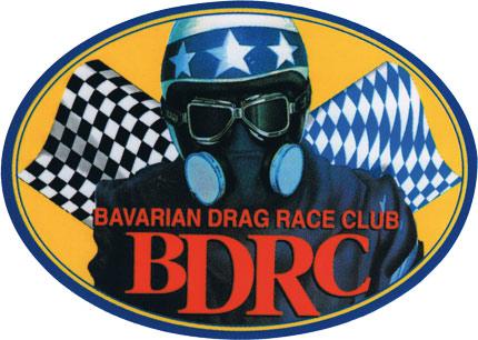 BDRC Bavarian Drag Race Club