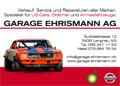Garage Ehrismann AG