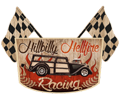 Hillbilly Hellfire Dragracing